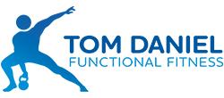 Tom Daniel Logo